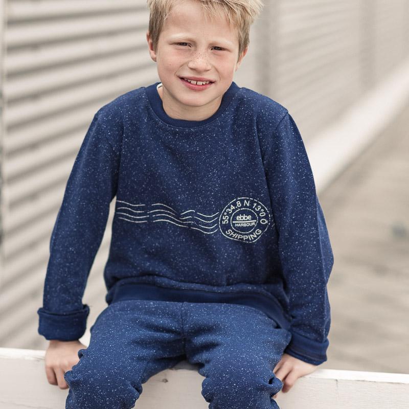 Sacke college Sweater